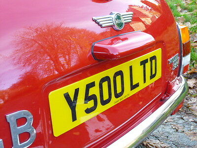 **DEPOSIT PAID **   Mini Cooper Sport 500 In Outstanding Condition