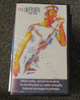 FREE 2for1 OFFER-David bowie-nine inch nails the outside tour Meadowlands New Je