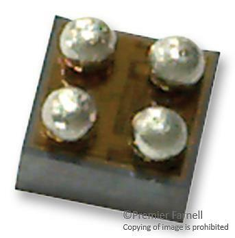 IC's - Amplifiers - AMPLIFIER CURRENT SENSE 2.5KHZ DSBGA4