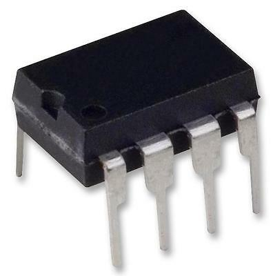 IC's - Amplifiers - AUDIO AMPLIFIER CLASS AB 2.5W DIP-8