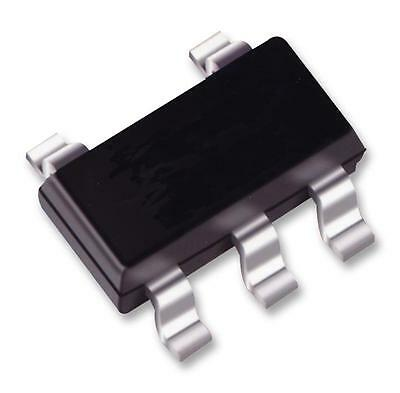 IC's - Amplifiers - AMP R-R I/O 4.6MHZ 30V SOT23-5