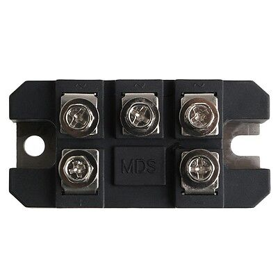 1600V 150A 5 Screw Terminals Three Phase Bridge Rectifier Diode Module MDS150A