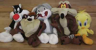 Looney Tunes Soft Plush Bundle Beanies Collection - Boots - Warner Bros.