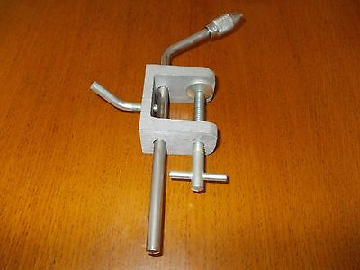 Vintage Basic VENIARD Fly Tying Vice --- Probabley Un-used.
