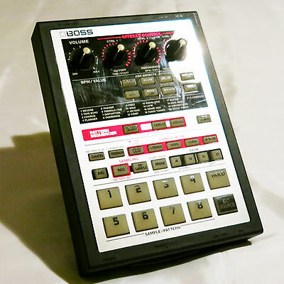 Boss Dr Sample SP-303 Sampler From Japan