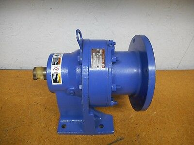 SUMITOMO SM-CYCLO CNHX-610HY Speed Reducer Ratio 87 .76HP 1750RPM New Old Stock