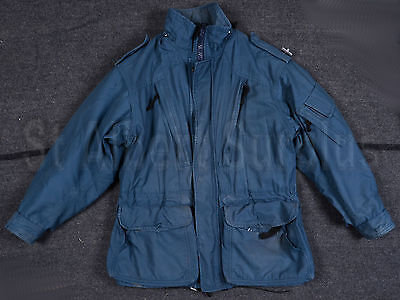 Canadian Army Winter Coat Parka Goretex Size 6736 1576c67