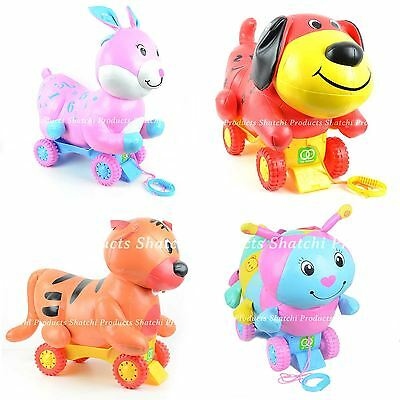 Kids Ride-on Toys Baby Ride Toys Christmas Kids Gifts
