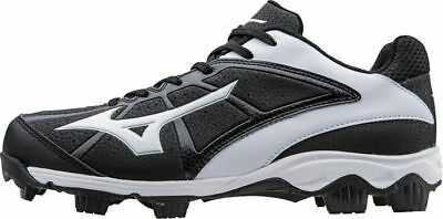 Mizuno Women's Finch Franchise 6 Low Molded Softball Cleats