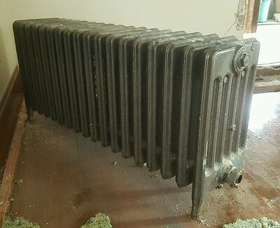 Cast Iron Radiator (Local Pickup Only)