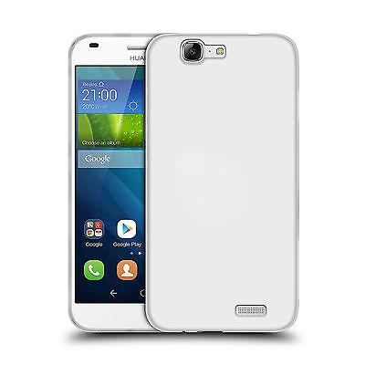 Transparent Ultra Thin Tpu Gel Case Cover For Huawei Ascend G7