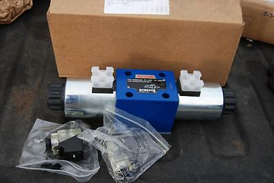 Rexroth Directional Control Valve 4We10D33/ofcg24N9K4 24Vdc New