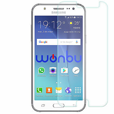 Tempered Glass Film Screen Protector For Samsung Galaxy J5 J500f