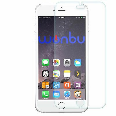 Tempered Glass Film Screen Protector For Iphone 6S 4,7""