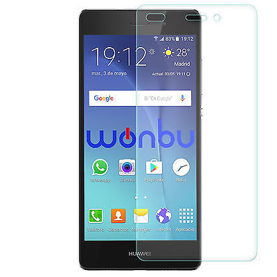 Tempered Glass Film Screen Protector For Huawei P8 Lite
