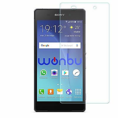 Tempered Glass Film Screen Protector For Sony Xperia Z2 D6502 D6503