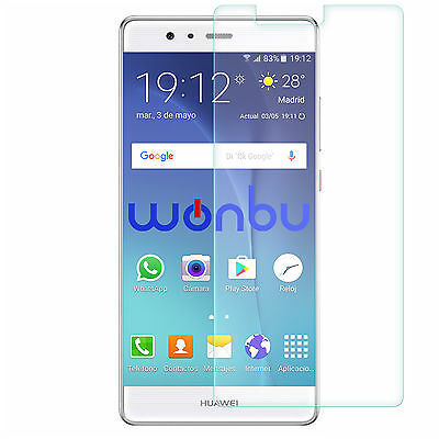 Tempered Glass Film Screen Protector For Huawei P9