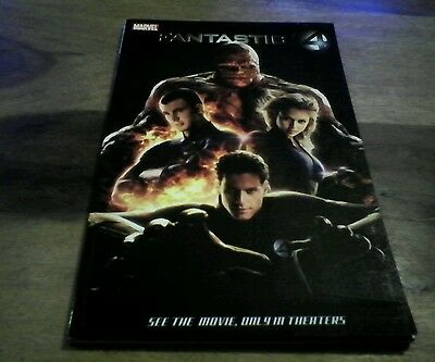 Fantastic Four Marvel Comics TPB Collection Movie Adaptation and more