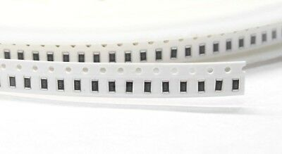 30 X 2.2r/ 2.2ω/ 2.2 Ohm 0805 0.125w SMD Resistores/Resistencia Chip Smt