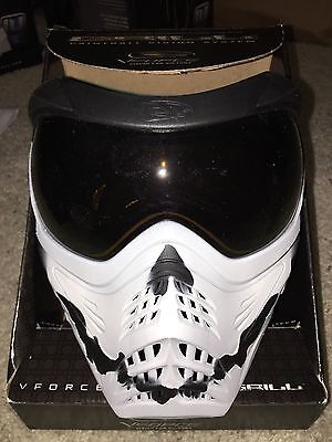 vforce grill mask Custom Skull Design