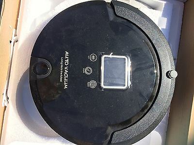 Robot Vacuum Cleaner Hardly Used In Box