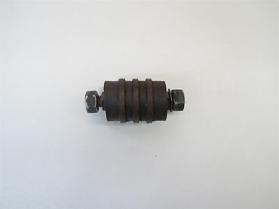 Used Johnson Evinrude Omc 304800 Upper Front Rubber Mount 1968-1986 20-35Hp