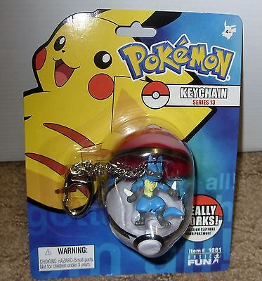 Pokémon in Poke ball great stocking filler all new and unopened various Pokemon