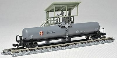 "Tomytec-Walthers ""N"" United Oil Company Tank Car Loading Dock ""KIT"" 229155"