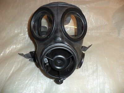 S10 Respirator with free S6 case & unsealed 'training' filter