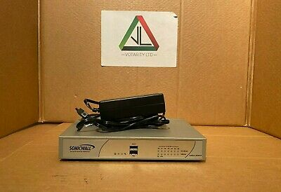 Sonicwall NSA 220 with Power Supply (Sonicwall NSA220)