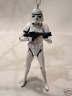 Disney Star Wars THE FORCE AWAKENS STORMTROOPER Hallmark Star Wars Storm Trooper