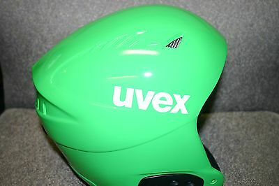 Uvex Wing Rc Green Shiny medium New with tags