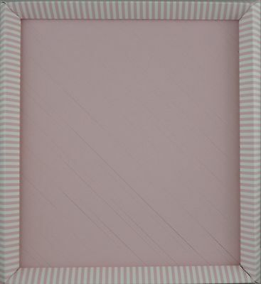 Doll Fashion Display Boxes by Vintage Doll Plaza (Light Pink)