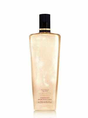 Victoria's Secret Very Sexy Shimmer Mist Fragrance Limited Edition