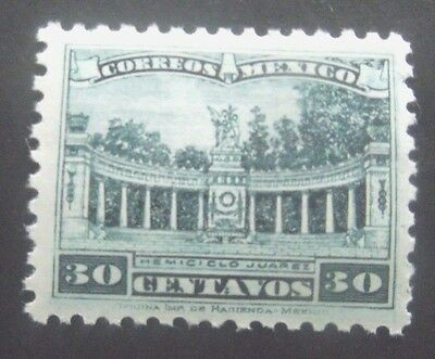 Mexico-1923-30c issue-MNH