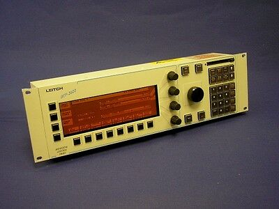 Leitch  UCP-3600  Universal Control Panel used (incl. 19% VAT)
