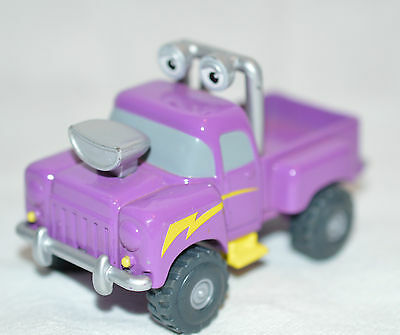 2004 Britains Tractor Tom Truck