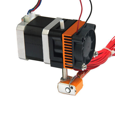 DE magazzino Geeetech upgrated MK8 Extruder for 3D stampanti  Pro B Pro X