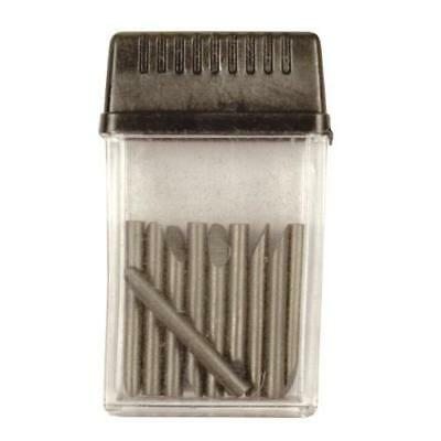Helix Compass Lead Refills 2mm 10ct New