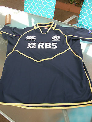 Scottish Rugby Top