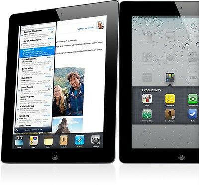 "Apple Ipad 3 A1416 32GB TABLET Wifi 9.7"" RETINA TOUCHSCREEN TABLET"