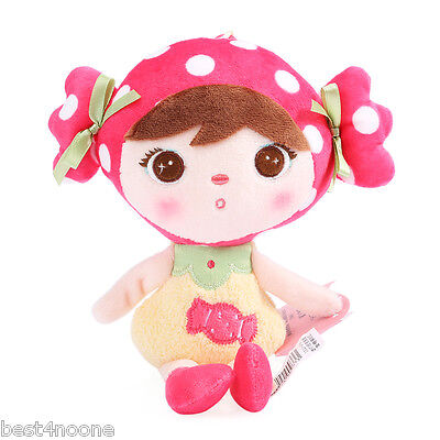 Metoo Stuffed Cute Plush Doll Toy Birthday Christmas Gift for Baby kids Soft Toy