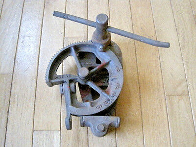 "Vintage Imperial 270-F Handy 3R 5/8"" OD Manual Pipe Bender 15 to 90 Degrees"