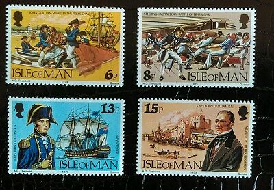 isle of man stamps (3c)
