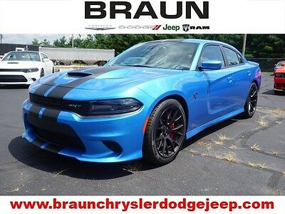 2016 Dodge Charger  2016 DODGE CHARGER HELLCAT. 6.2L SUPERCAHRGED V8 707HP. $0 DOWN / $883 MONTH