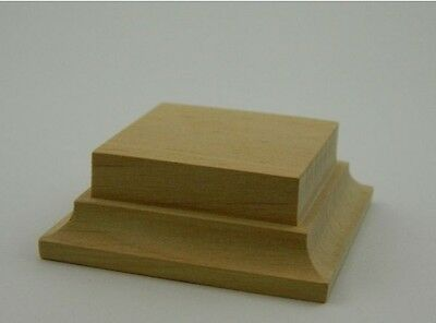 Handmade, wooden stand for miniature figures,models,for toy lead soldiers