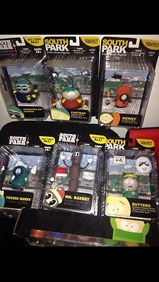 South Park Collectables