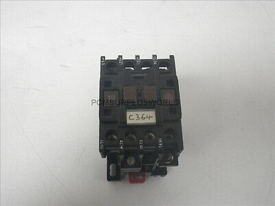 LC1-D093 LC1D093 A65 Telemecanique Contactor (Used and Tested)