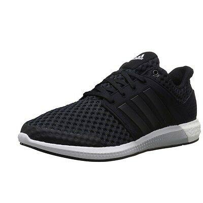 28f7ae75be13b MENS ADIDAS BOOST Solar RNR Black Running Shoes AQ1911 NEW -  119.95 ...