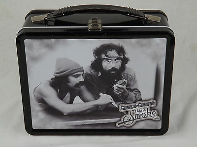 Cheech & Chong Up In Smoke Lunchbox Only No Thermos Collect Pot Comedy